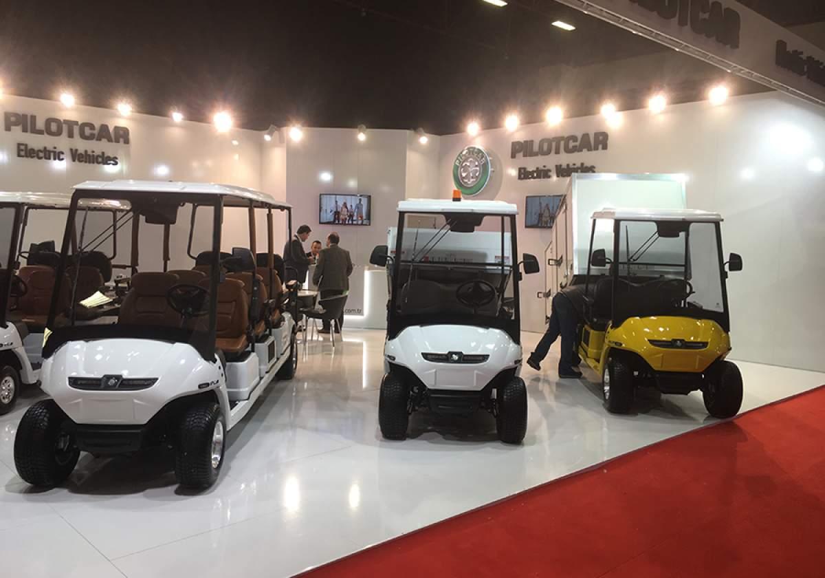 Anfaş Hotel Equipments Fair 2017