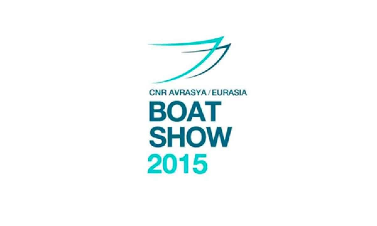 CNR Eurasia Boat Show 2015