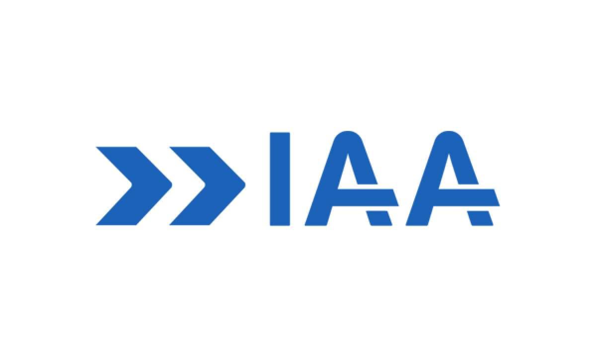 IAA Hannover Nutzfahrzeuge 2016
