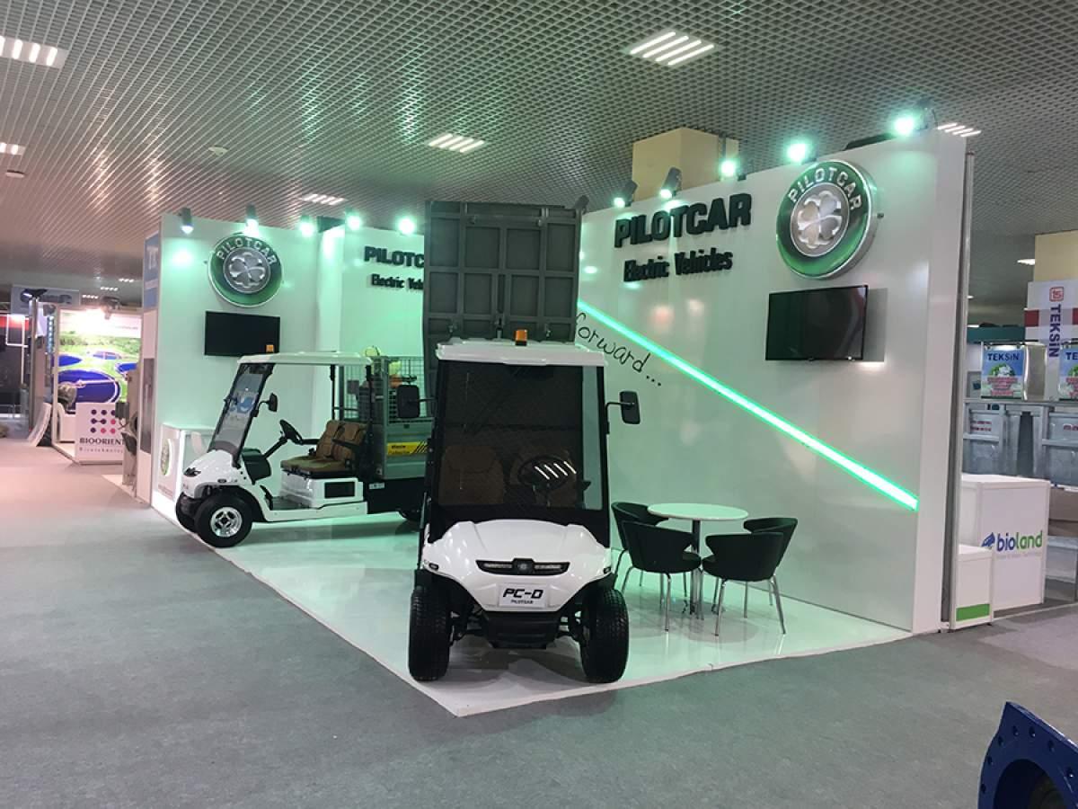IFAT Avrasya 2017