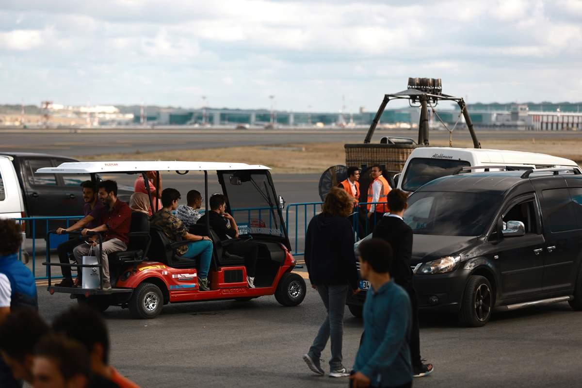 TEKNOFEST İSTANBUL Havacılık, Uzay ve Teknoloji Festivali
