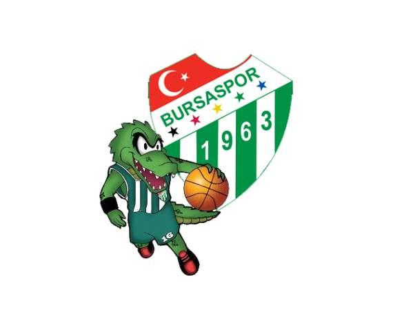 Frutti Extra Bursaspor Basketbol Takımı