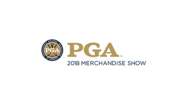 PGA 2018 Merchandise Show