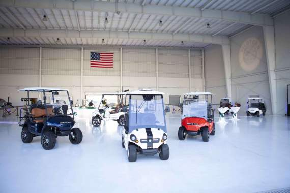 PILOTCAR Florida Naples Jet Center`da