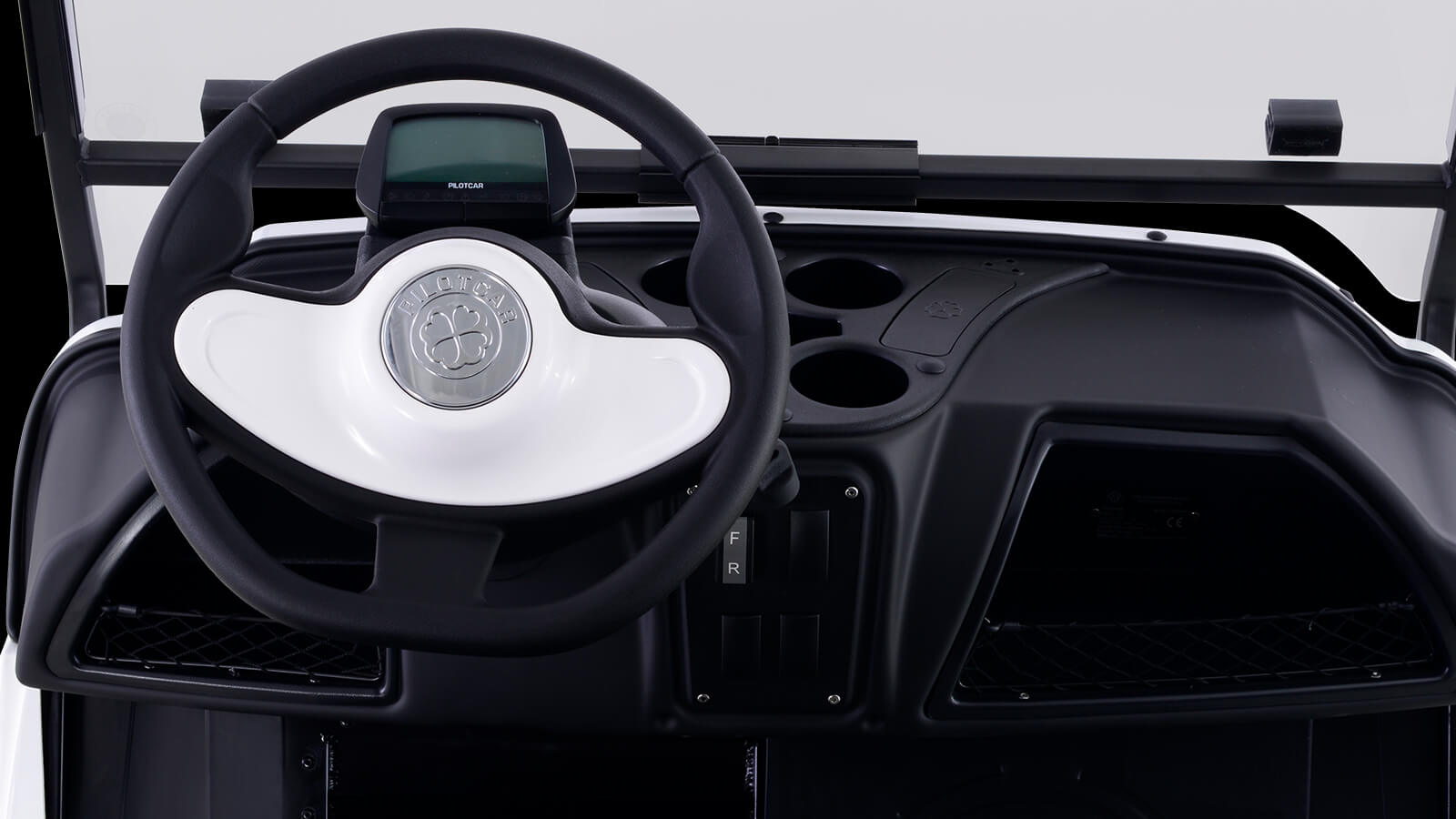 Sport Steering Wheel - Options